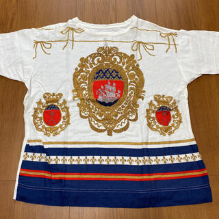 エィス(A)のÄ エィス プリントT (Tシャツ/カットソー(半袖/袖なし))