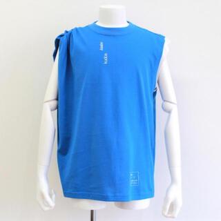 ジエダ(Jieda)のkudos ノースリーブシャツ(Tシャツ/カットソー(半袖/袖なし))