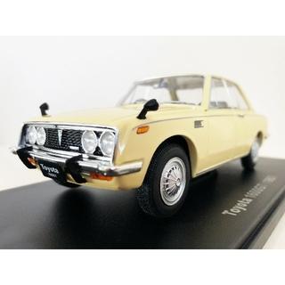 トヨタ(トヨタ)の国産名車/'67 Toyotaトヨタ 1600GT 1/24 USDM JDM(ミニカー)