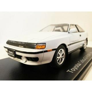 トヨタ(トヨタ)の国産名車/'86 Toyotaトヨタ Celicaセリカ GTFour 1/24(ミニカー)