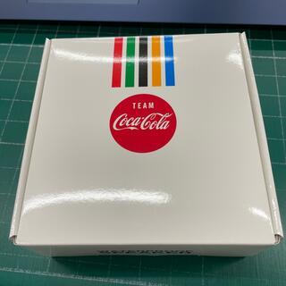 コカ・コーラ - 防水スピーカー