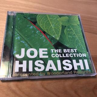 ジブリ(ジブリ)の久石譲 ベストコレクション CD(映画音楽)