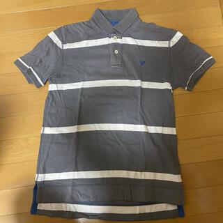 アメリカンイーグル(American Eagle)のポロシャツ アメリカンイーグル AMERICAN EAGLE(ポロシャツ)
