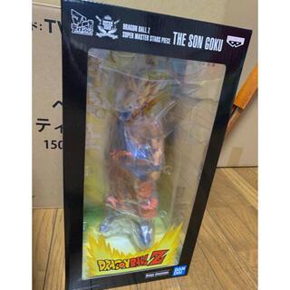 バンダイ(BANDAI)のすだ様専用 ドラゴンボール 孫悟空 BWFC フィギュア 海外正規品(アメコミ)