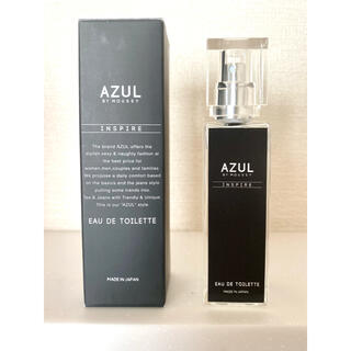 アズールバイマウジー(AZUL by moussy)の*AZUL* アズール オードトワレ インスパイア 30ml(ユニセックス)