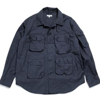 Engineered Garments - エンジニアドガーメンツ Explorer シャツ ジャケット M 定価50000