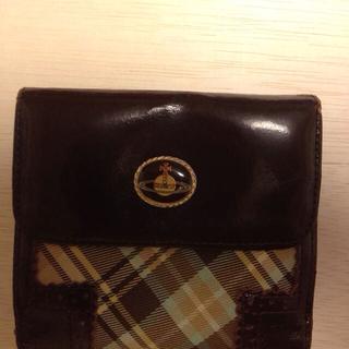 ヴィヴィアンウエストウッド(Vivienne Westwood)のいいね☻に感謝割引☻ヴィヴィアン財布(財布)