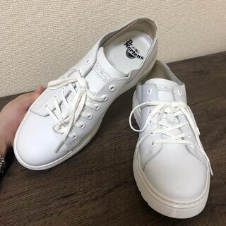 Dr.Martens - 超美品★ドクターマーチン★ダンテ★スニーカー★27.0