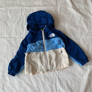 THE NORTH FACE - THE NORTH FACE ノースフェイス ウインドブレーカー パーカー