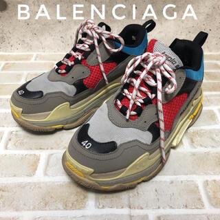Balenciaga - BALENCIAGA tripleS(バレンシアガトリプルエス)40