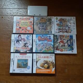 ニンテンドー3DS - 3DS本体とソフトセット