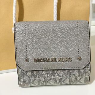 Michael Kors - 《激安》MICHAEL KORS 2つ折り財布