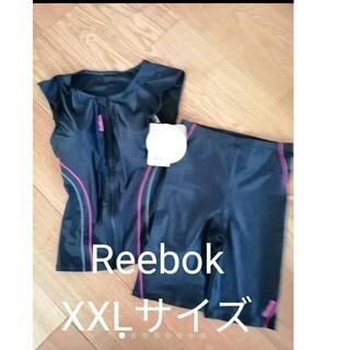 Reebok - 新品未使用 reebok 水着 大きいサイズ