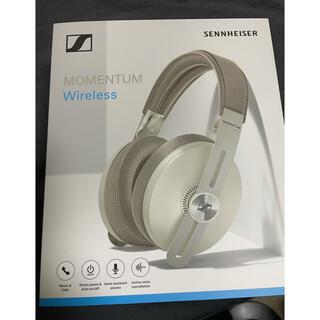 SENNHEISER - SENNHEOSER MOMENTUM wireless
