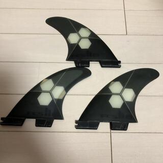 フィン(Fin)のfcs2 Air Core AM AL MERRICK トライフィン fcs 2(サーフィン)
