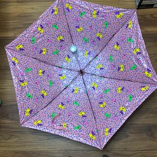 ランコム(LANCOME)のお値引き ランコム草間彌生コラボ 折りたたみ傘(傘)
