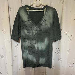 アバハウス(ABAHOUSE)のABAHOUSE  アバハウス  Tシャツ(Tシャツ/カットソー(半袖/袖なし))