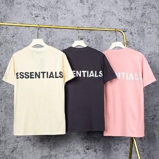 ☆Tシャツ新品☆2枚8000円☆FOG☆Essentials709在庫処分(Tシャツ/カットソー(半袖/袖なし))