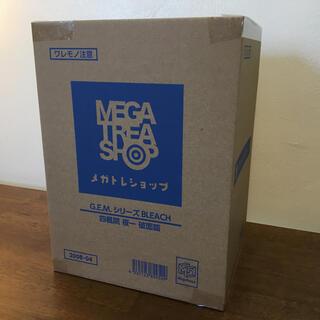 MegaHouse - 四楓院夜一 破面篇 G.E.M.シリーズ フィギュア ブリーチ メガハウス