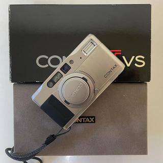 京セラ - CONTAX コンタックス Tvs AFコンパクトカメラ フィルムカメラ