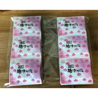 梅すがた 梅昆布茶(茶)