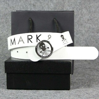 MARK&LONA - 新品 マークアンドロナ ゴルフベルト