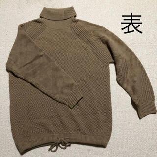 レイジブルー(RAGEBLUE)のRAGEBLUE  レイジブルー タートルネックニット セーター(ニット/セーター)