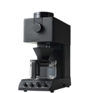 ツインバード(TWINBIRD)の【新品・未使用】TWINBIRD 全自動コーヒーメーカー CM-D457B(コーヒーメーカー)
