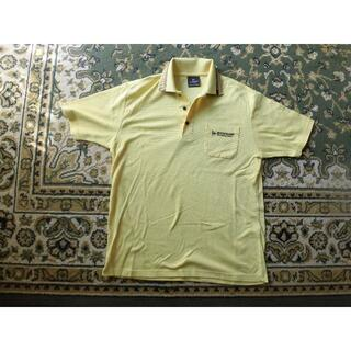 ダンロップ(DUNLOP)のダンロップ 半袖ポロシャツ(ポロシャツ)