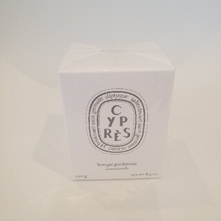 diptyque - diptyque キャンドル シプレ190g
