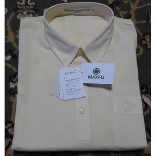 ダンロップ(DUNLOP)のダンロップ(MAXFLI )ゴルフ  長袖ポロシャツ(ポロシャツ)