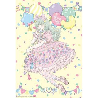 アンジェリックプリティー(Angelic Pretty)のアンジェリックプリティ ポストカード 2枚セット(写真/ポストカード)