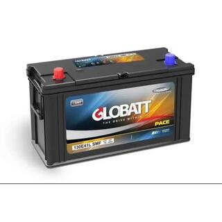 グロバット 業界最安値 カーバッテリー 130E41L ●【メーカー2年保証付】(メンテナンス用品)