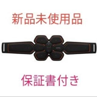 SIXPAD - シックスパッド アブズベルト SIXPAD Abs Belt S/M/Lサイズ