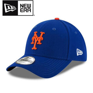 NEW ERA - 大人気のニューエラ キャップ NY メッツ 青 ブルー OTC