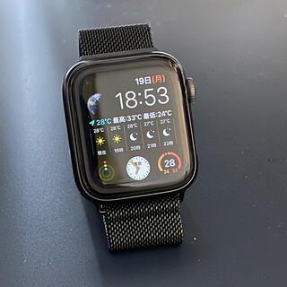 Apple - Apple Watch5 40mm