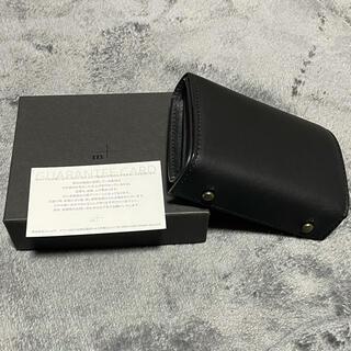 エムピウ(m+)のミッレフォッリエ P25(折り財布)