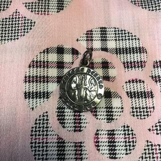 クロムハーツ(Chrome Hearts)のクロムハーツ エンジェルメダル(ネックレス)