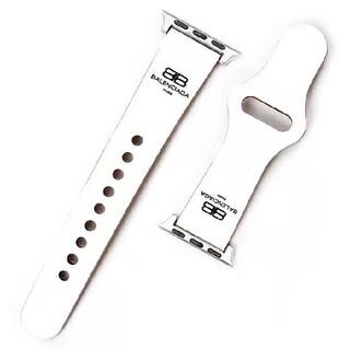 Balenciaga - Apple Watch バンド ベルト バレンシアガ q6z43b