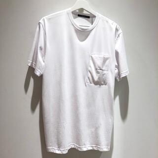 スタンプドエルエー(Stampd' LA)のSTAMPD Sサイズ S-M2616TE - WHITE 新品の未使用です!(Tシャツ/カットソー(半袖/袖なし))
