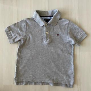 TOMMY HILFIGER - ポロシャツ 4歳用