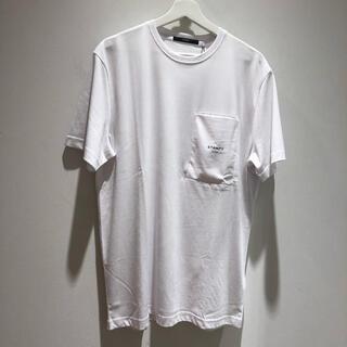 スタンプドエルエー(Stampd' LA)のSTAMPD Mサイズ S-M2616TE - WHITE 新品未使用です!(Tシャツ/カットソー(半袖/袖なし))