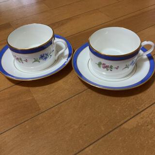 ティファニー(Tiffany & Co.)のティファニー カップアンドソーサー(食器)