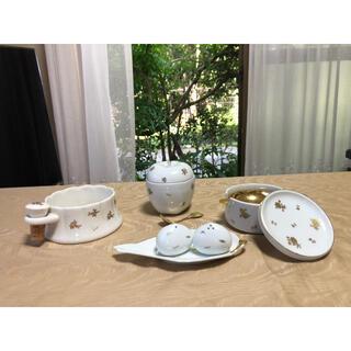 和光堂 - 【WAKO】豪華なテーブルセット