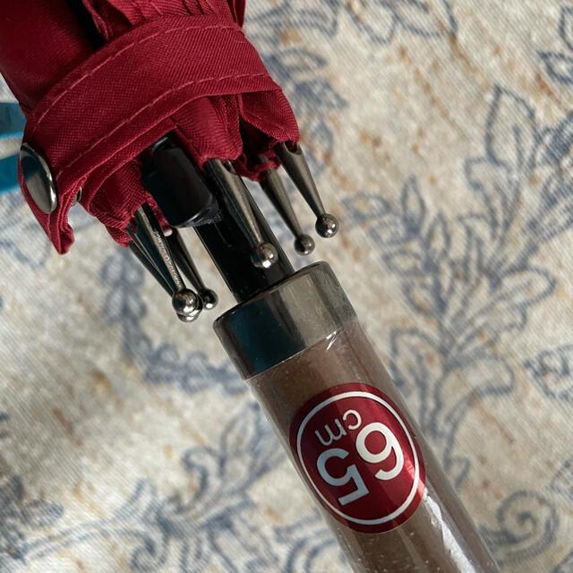 USJ ハリーポッター 傘 ホグワーツ グリフィンドール ほぼ新品 エンタメ/ホビーのコスプレ(小道具)の商品写真