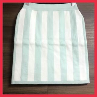 ダズリン(dazzlin)の【新品】 ダズリン ミニスカート  フリーサイズ タイトスカート(ミニスカート)