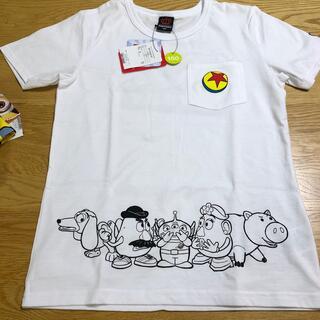 BABYDOLL - トイストーリーTシャツ
