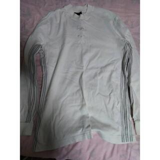 アレキサンダーワン(Alexander Wang)のalexanderwang adidas ロンT Tシャツ アレキサンダーワン(Tシャツ/カットソー(七分/長袖))
