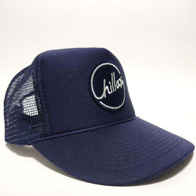 Ron Herman(ロンハーマン)のChillax / メッシュキャップ メンズの帽子(キャップ)の商品写真