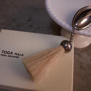 トーガ(TOGA)のToga イヤリング 片耳(イヤリング)